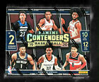 2019-20 PANINI CONTENDERS BASKETBALL FACTORY SEALED HOBBY BOX