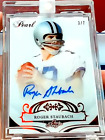 Roger Staubach Cards, Rookie Cards and Autographed Memorabilia Guide 38