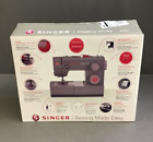 SINGER Heavy Duty 4452 Sewing Machine with 32 stitches Extra high sewing speed