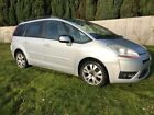 LARGER PHOTOS: 2007 Citroen C4 Picasso automatic - SPARES or REPAIR