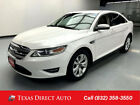 2012 Ford Taurus SEL Texas below $100 dollars