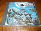 LEON'S SALE:ANGEL DUST-TO DUST YOU WILL DECAY 1988 CD ORIGINAL NOT BOOT