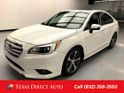 2017 Subaru Legacy Limited below $2100 dollars