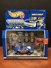 Hot Wheels 1997 Mechanix Monte Carlo EM3337