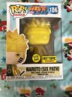 Ultimate Funko Pop Naruto Shippuden Figures List and Gallery 44
