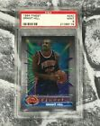 Grant Hill Rookie Cards and Memorabilia Guide 40