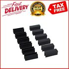 Train Track Clips for Lionel O-Gauge FasTrack Tracks Pack of 12 New