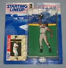 BARRY BONDS 1997 Starting Lineup Figure & Card - Mint in Package - Giants