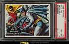 1966 Topps Batman Into The Batmobile #8 PSA 8 NM-MT (PWCC)