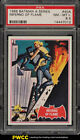 1966 Topps Batman A Series Red Bat Trading Cards 15