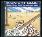Midnight Blue - The Rattlesnake Shake CD 1992 Stephen Anderson western jazz