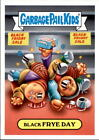 2016 Topps Garbage Pail Kids American as Apple Pie in Your Face Trading Cards 11