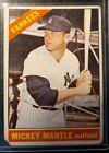 Comprehensive Guide to 1960s Mickey Mantle Cards 159