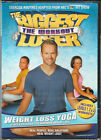 THE BIGGEST LOSER Workout WEIGHT LOSS YOGA Video DVD Fitness EXERCISE of TV SHOW