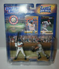 Starting Lineup Classic Doubles Derek Jeter Columbus Clippers & NY Yankees -NOC
