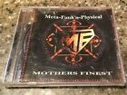 Mothers Finest  - Meta-funk'n-Physical - 2003 CD