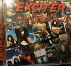 Exciter - Better Live Than Dead [CD] ©1993 Bleeding Hearts (ORG 1st Press)...