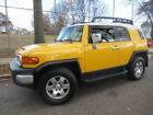 2007 Toyota FJ Cruiser  for $8700 dollars