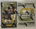 2017 Panini Contenders Optic Hobby Football Box Factory Sealed