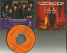 Y&T Don't Be Afraid of the Dark RARE ROCK EDITS PROMO DJ CD Single Y and T 1990