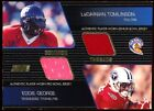 LaDainian Tomlinson Rookie Cards Guide and Checklist 16