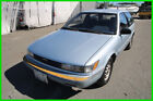 1989 Plymouth Colt E 1989 below $300 dollars