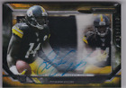 2015 Topps Strata Football Cards - Review Added 19