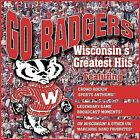 Go Badgers: Wisconsin's Greatest Hits