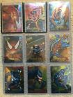 1995 Fleer Ultra Spider-Man Trading Cards 5