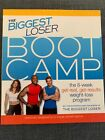 The Biggest Loser Boot Camp Book