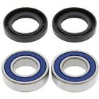 All Balls Racing Front Wheel Bearing Kit Yamaha FZ 6 S2 FAZER A ABS 2010