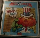 Helloween - I Want Out - Live [CD] ©1989 Noise/RCA (ORG Press)