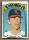 1972 Topps COMPLETE SERIES 1-6 STARTER SET CARDS #1 TO #656 *MID GRADE VG-EX/EX*