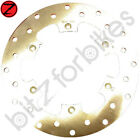 Rear Brake Disc Yamaha DT 200 R 1989