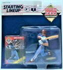 Starting Lineup Mike Schmidt 1995 Hall Of Fame Figure & Card Original New In Box