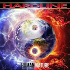 Hardline ~ Human Nature ~ Frontiers Records ~ Rare Import Cd