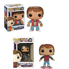 Ultimate Funko Pop Back to the Future Figures Gallery and Checklist 27
