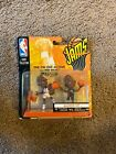 Michael Jordan VS David Robinson NBA Court Collection One-In-One JAMS MATTEL