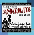 CHAIN GANG OF LOVE THE RAVEONETTES CD-*DISC ONLY*WITH TRACKING