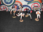 5 Different Roger Clemens Starting Lineup Figures 1992 1993 1994 1995 1999