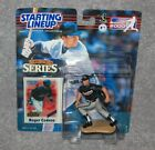 HOUSTON ASTROS ROGER CEDENO MLB STARTING LINEUP 2000 EXTENDED SERIES