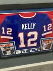 Jim Kelly Cards, Rookie Cards and Autograph Memorabila Guide 32