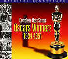 OSCARS WINNERS 1934-1951-WIZARD OF OZ- CD-*DISC ONLY*WITH TRACKING