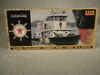 Ertl Collectibles - Texaco Fire Chief Tugboat Bank - 2000 - New in Box