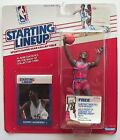 1988 ROOKIE STARTING LINEUP - SLU - NBA - DANNY MANNING - CLIPPERS - (PROMO)