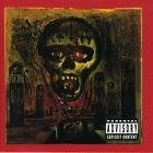 SLAYER Seasons In The Abyss CD BRAND NEW