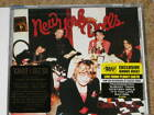 NEW YORK DOLLS - 'Cause I Sez So - 2 CD SET w/ BEST BUY EXCLUSIVE BONUS CD! NY