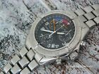 Breitling Colt Chrono Transocean A53340 mit Stahlband (Box & Papiere)