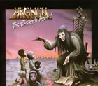 MAGNUM - The Eleventh Hour ! CD 1991 FRANCE RARE Combined Shipping