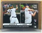 2019 Topps Now Card of the Month Baseball Cards Checklist and Gallery 11